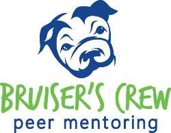 Bruiser's Crew - peer mentoring