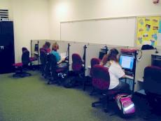 Foreign Language Lab