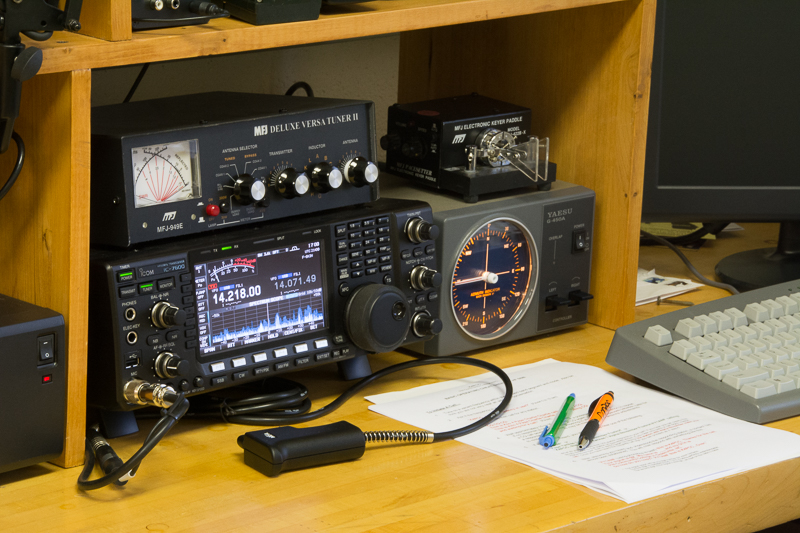 Amateur Radio Station - K4PCC