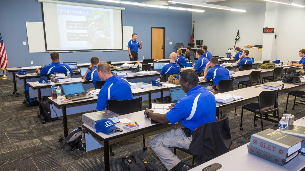 Pitt Community College Academics Programs Public Services