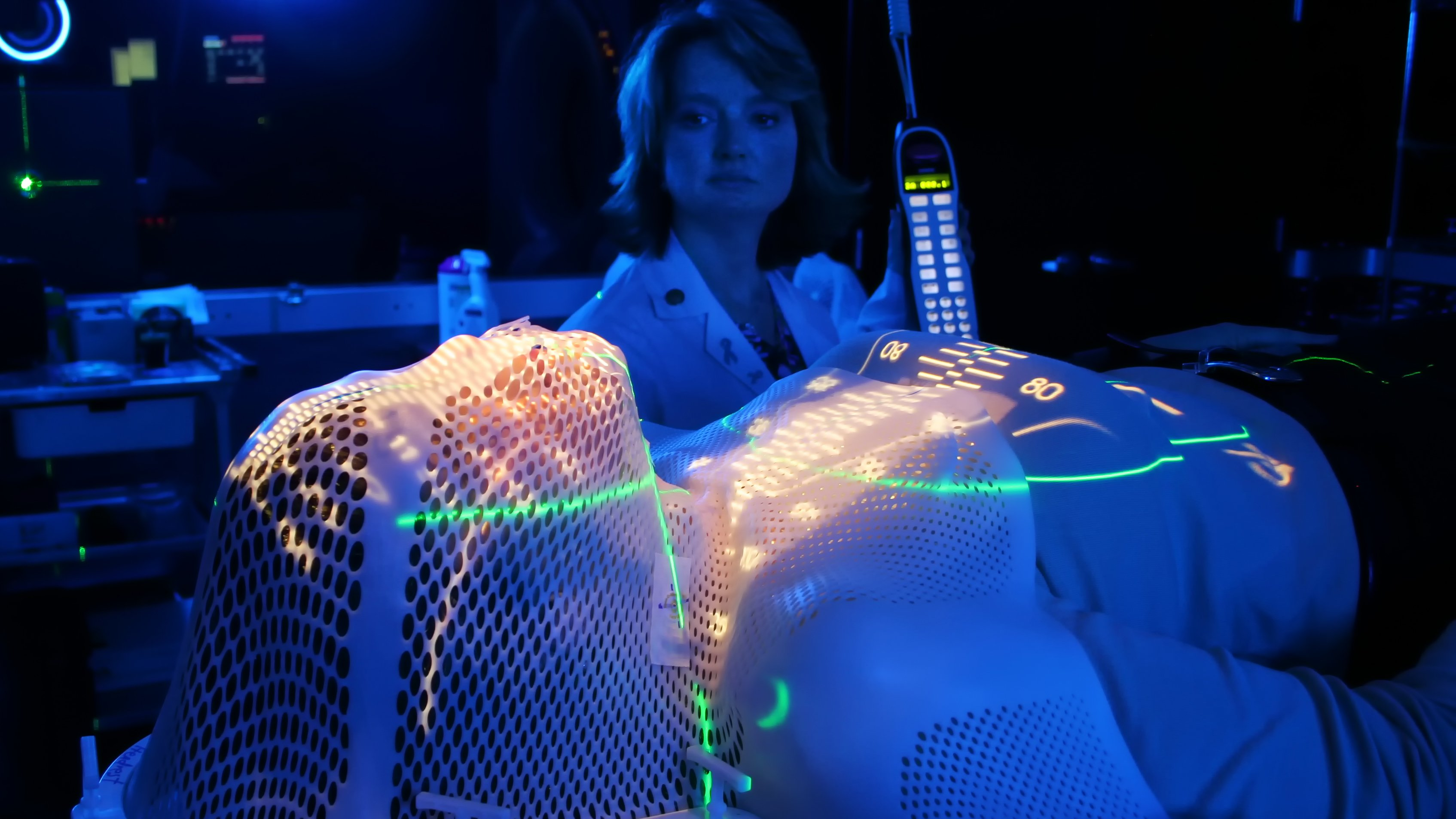 Radiation Therapy Technology Diploma - Pitt Community College