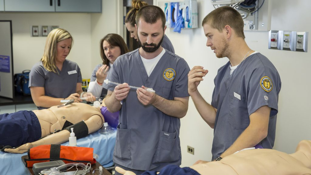 Pitt Community College :: Academics :: Programs :: Health Sciences