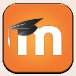 Moodle Logo png
