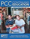 Continuing Education Fall 2018 Catalog thumbnail
