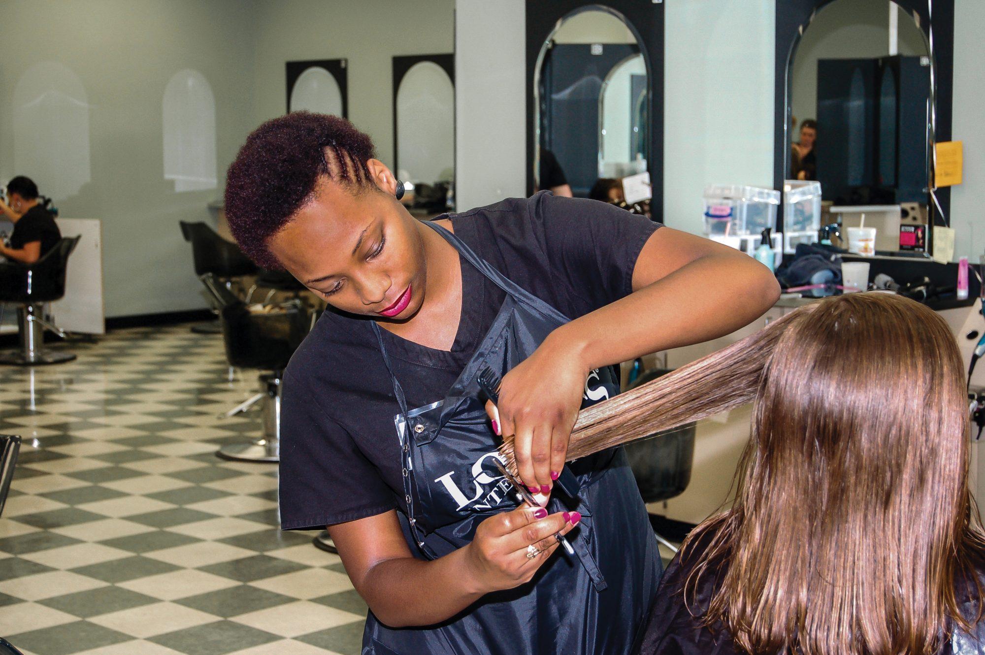 Home Smith Natural Hair Academy