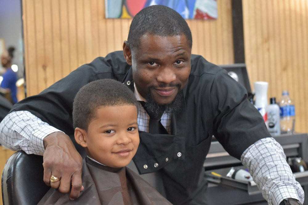 Barber School Accepting Donations for '50 Free' Event - Pitt