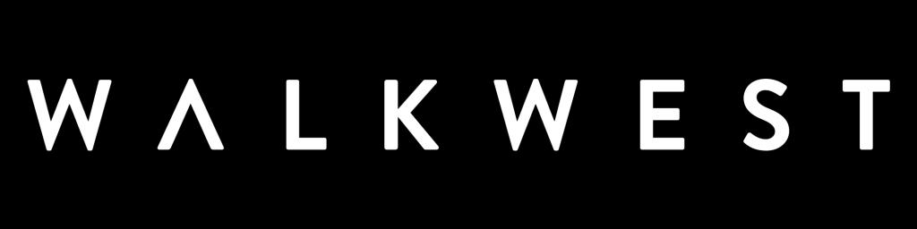 Walk West logo