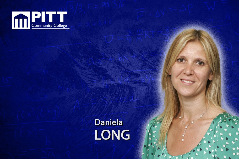 Daniela Long Graphic
