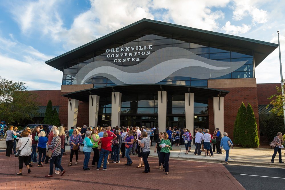 """The Greenville Convention Center will host the first-ever """"Better Skills, Better Jobs"""" job fair on Oct. 26. The event is expected to connect area employers with Pitt County high school students and adult learners looking to complete college credentials to find gainful employment."""