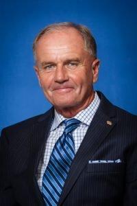 PCC Trustee Don Mills Portrait