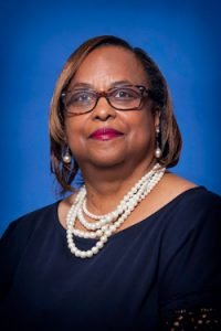 PCC Trustee Patti Sanders-Smith Portrait