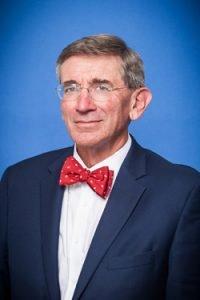 PCC Trustee Peter Kragel Portrait