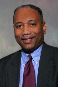 PCC Trustee Tyree Walker Portrait