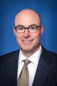 PCC Trustee W. Brian Floyd Portrait